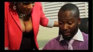 NollyYakata- Hot Nollywood Sex and romance scenes Compilation 1